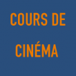 COURS DE CINEMA SAISON 2019-2020