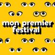 MON PREMIER FESTVAL 2021